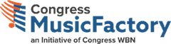 Congress Music Factory Logo